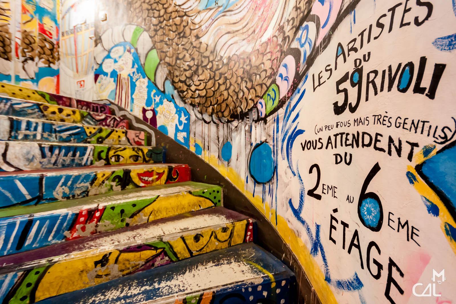 Aller au contenu principal - Maison des artistes paris ...