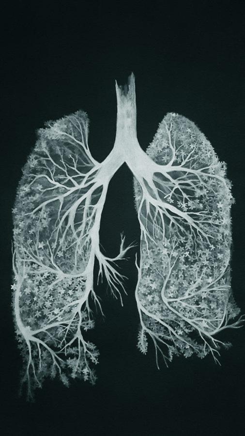 lung-yepar